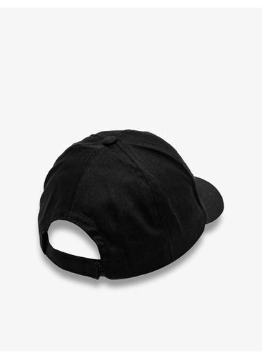 Koton Şapka Siyah